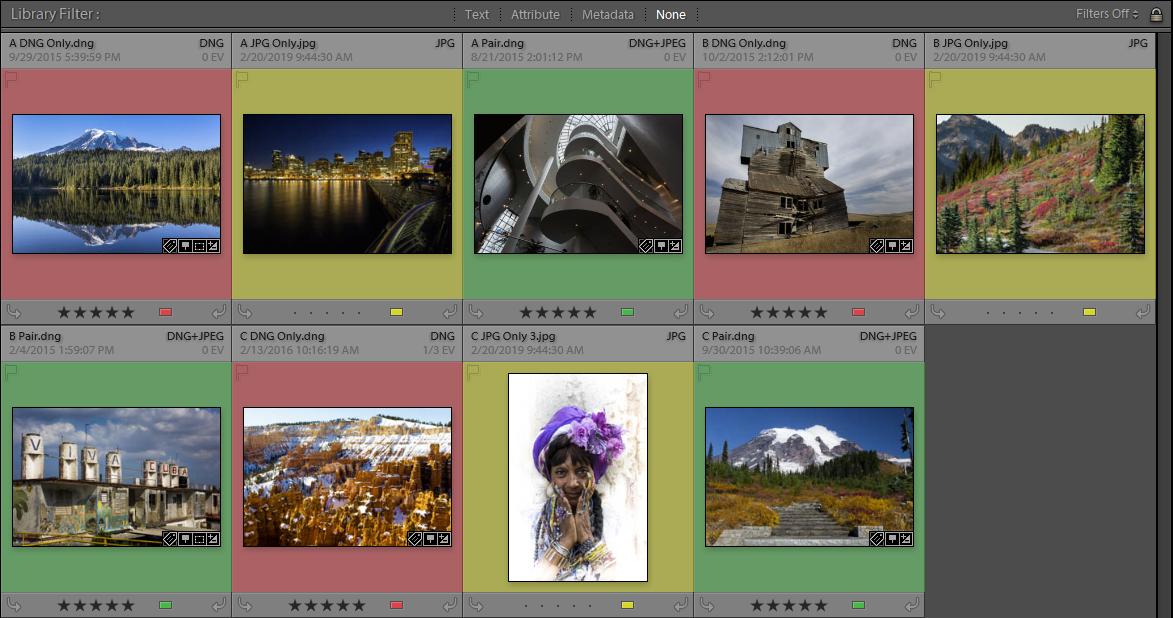Library module - DNG+JPEG | Lightroom Queen Forums