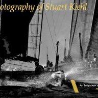 Stuart Kiehl