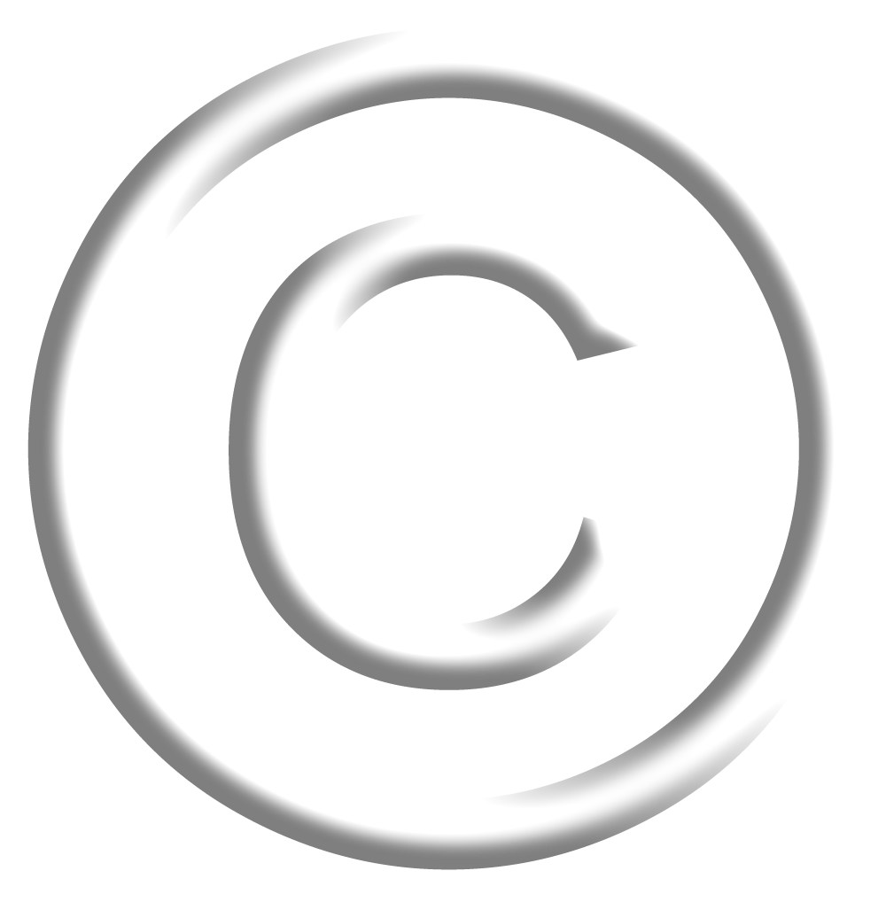 white copyright symbol png wwwimgkidcom the image