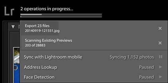 Lightroom Performance – Workflow Tweaks – 7
