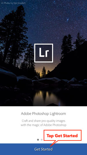 Lightroom mobile - who can use it? | The Lightroom Queen