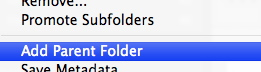 add-parent-folder