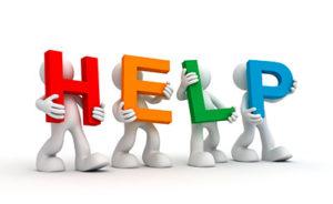 help-man