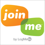 How do I use Join Me for a support call?