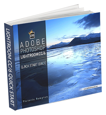 Lightroom Quick Start eBook