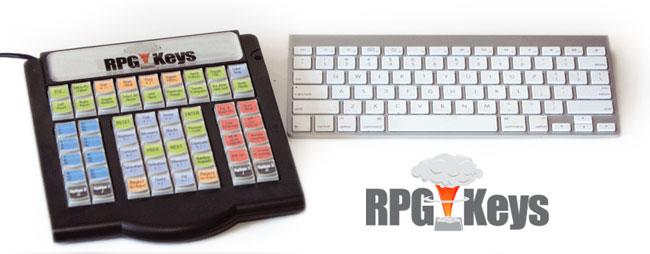 RPG Keys