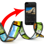 Lightroom mobile – how to add photos from the camera roll