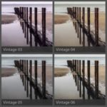 Lightroom Raw & Creative Profiles