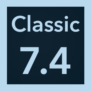 lightroom classic cc 7.4 download