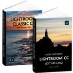 Lightroom Books