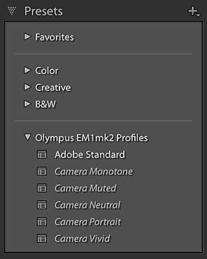 What's New in Lightroom Classic CC 8 1 (December 2018